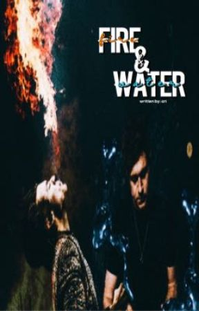 Fire & Water    Narry AU by 1975-Narry