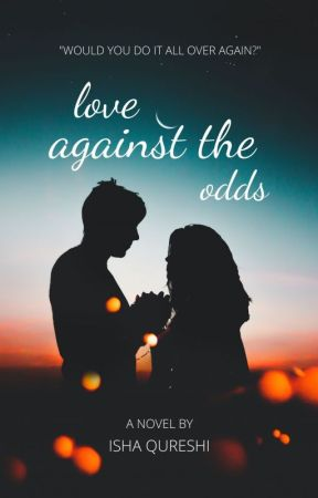 Love Against the Odds by SummerAura