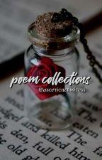 Poems by AsceticHermitess