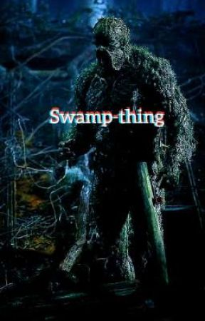 Swamp-thing. by Faceybook