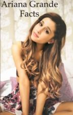 Ariana Grande Facts/Questions by ArianaGrandeFan37