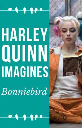 Harley Quinn by bonniebird