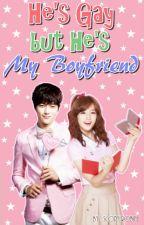 He's Gay but He's My Boyfriend (One Shot) by DiaryOfSecrets