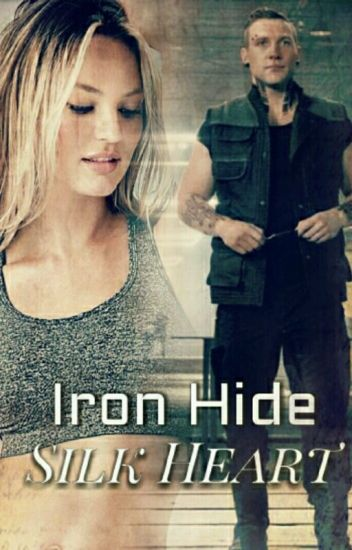 Iron hide, silk heart