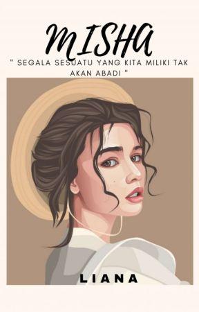 MISHA  by MelianaJ6
