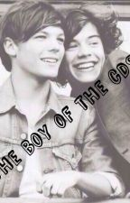 The boy of the CDs -Larry Stylinson by believeinyourself1D