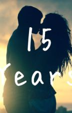 15 Years (an Aaron Carpenter Fanfiction) by Idkkwhattosay
