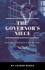 The Governors Niece by lauren_beara