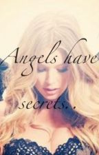 Angels have secrets by lilicecilie