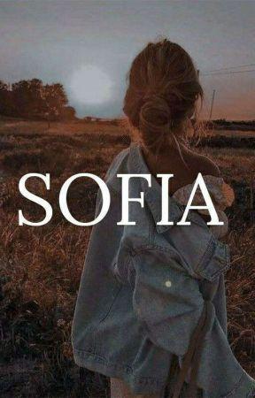 Sofia by Ilovebooks_yay