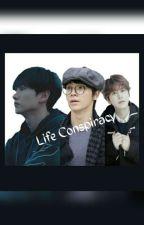 Life Conspiracy by yekyutae