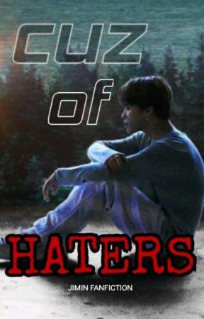 [C] Cuz Of Haters + PJM by OT7bangtanstan