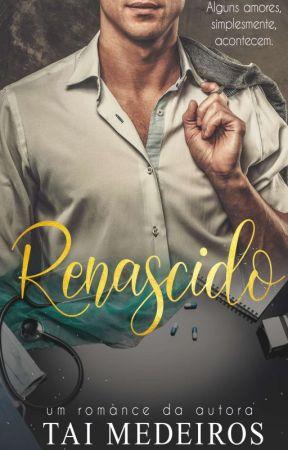 Renascido by Tai_Medeiros