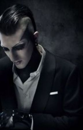 The Dark Side - Chris Motionless by ImSoBadlyBroken