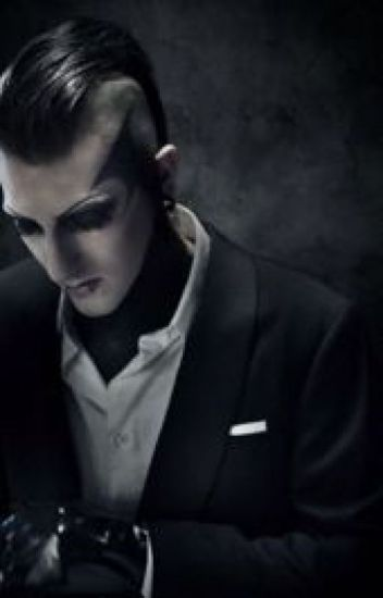 The Dark Side - Chris Motionless