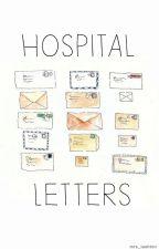 Hospital Letters || Lashton by mrs_lashton