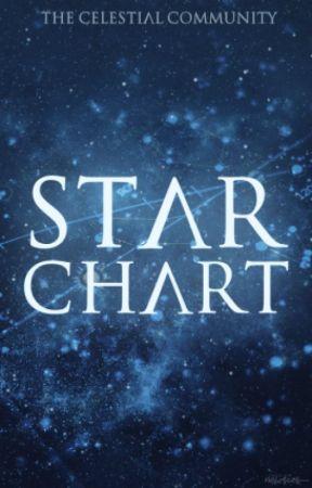 Star Chart by CelestialCommunity