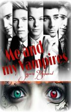 Me and my Vampires by JasminMahmood
