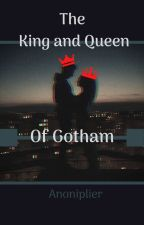 The King and Queen of Gotham (Jeremiah Valeska x OFC) by Anoniplier