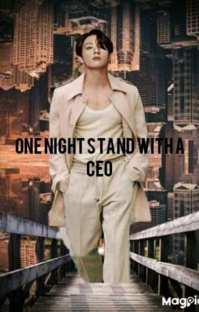 One Night Stand With the Ceo by IworshipJikook97