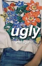 ugly - hood by vnitage