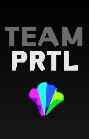 Team PRTL by WendyNoire
