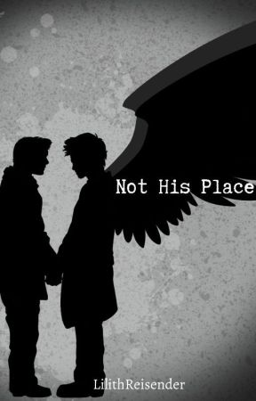 Not his place by LilithReisender