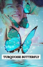 TURQUOISE BUTTERFLY (MewGulf fanfiction) [ENG.] by wiki1411