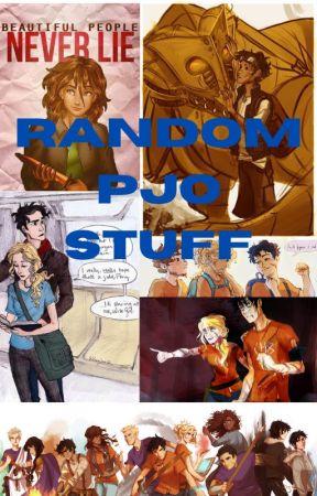 Random Percy Jackson Stuff by kotlcpjofangirl