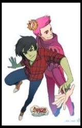 Cliché (An Adventure Time Fanfic) (Gumball x Marshall Lee) by shadowsdarklight
