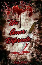 Un Amor Diferente (Yaoi & Yuri) by ICatyDrownedI