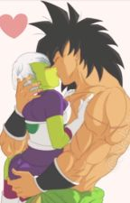 Male Broly Reader x Cheelai by Victor_TheRiper