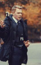 Confide in me, Agent Ressler (Blacklist fanfic) by 0bsessednerd