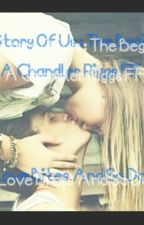 The Story Of Us ( Chandler Riggs FF ) by BrittanyWinchester44