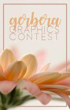 Gerbera Graphics Contest (Open) by WallflowerCommunity