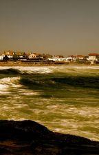 Where Sea & Country Meet by JonWalsh231