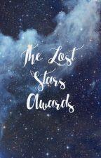 Lost Stars Awards {OPEN} by LostStarsCommunity