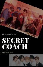 Can You Keep a Secret? (BTS/TXT Fanfic) by Oddsteph