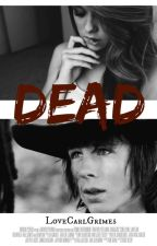 DEAD (Chandler Riggs) by LoveCarlGrimes