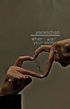 When i was your man. (Taekook♡) by yanelchan