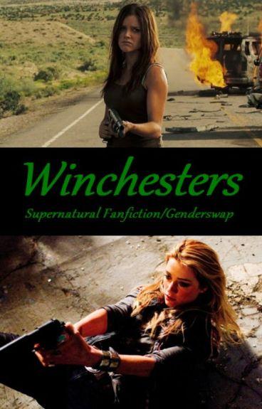 Winchesters (Supernatural Fanfiction/Genderswap) - H. N ... Supernatural Fanfiction