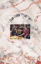 Roommates Rucas By Quanisha Pool  by RucasZayas
