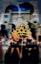 Castle Academy(on-going) by LeePauline13