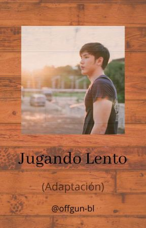 #2 Jugando Lento by offgun-bl