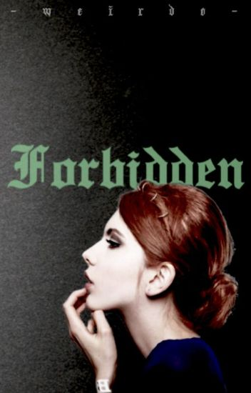 Forbidden {Book 2}