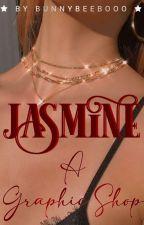 Jasmine || A Graphic Shop by Bunnybeebooo
