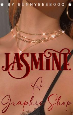 Jasmine || A Graphic Shop by Bunnybeebooo