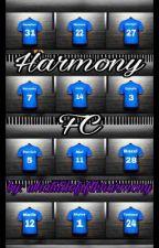 Harmony FC (fut-clubs) by Whatitdofifthharmony