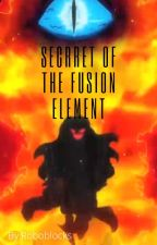 Secret of the Fusion Element by Roboblocks