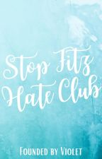 The Stop Fitz Hate Club by VioletSunrises